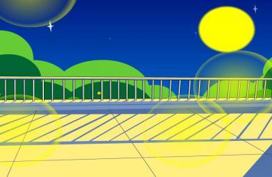 幼儿园音乐摘星星做眼睛FLASH课件动画