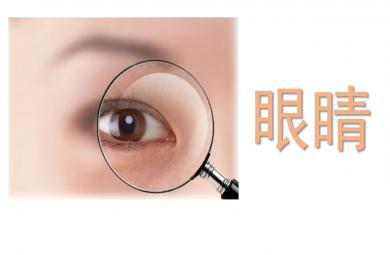 大班健康对对错错说眼睛PPT课件