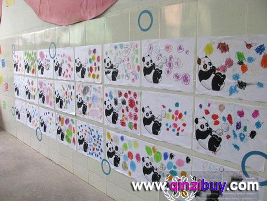 幼儿园语言区角布置图片_幼儿园语言角设计图片