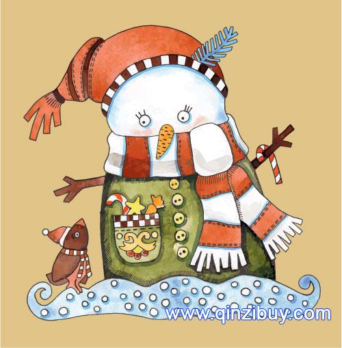 幼儿园圣诞节主题墙布置2—幼儿园环境布置图片