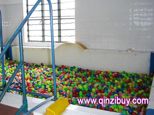 幼儿园环境布置:游戏区3—幼儿园环境布置图片