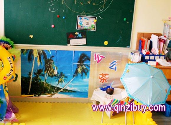 幼儿园大班数学角布置内容幼儿园大班数学角布置
