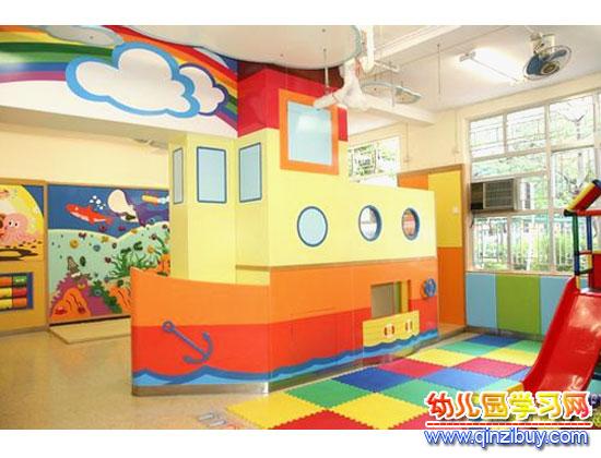 数学区域角_大厅布置_幼儿园区角环境布置—幼儿园环境布置图片
