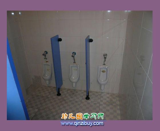 儿童卫生间_幼儿园区角环境布置图片2—幼儿园环境