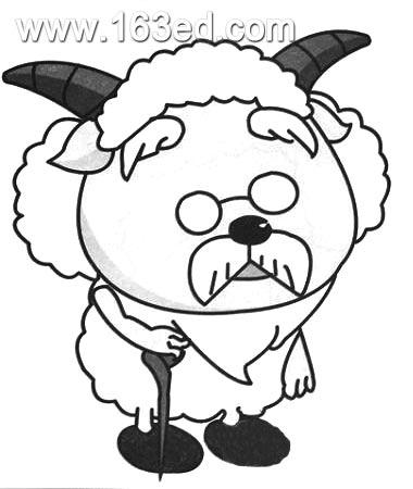 是羊村的村长   基本信息   姓名:   慢羊羊   配音演员   :高全胜   慢羊羊   该版本已锁定   摘要
