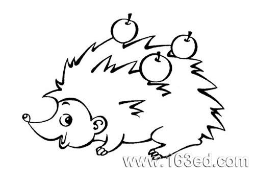 动物简笔画教案