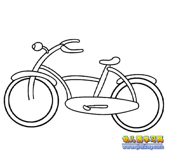 幼儿园共享单车教案【相关词_共享单车】