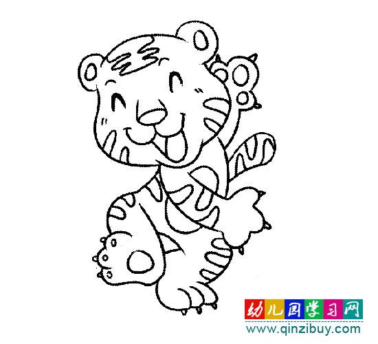 儿童水彩笔画_图片_作品欣赏_创意水彩笔画_61幼儿网, 金奖水彩画-向