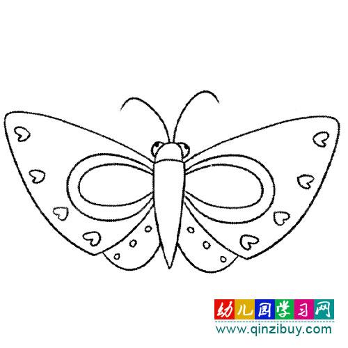 幼儿园学习网 简笔画 昆虫 >> 正文    编辑:小画师