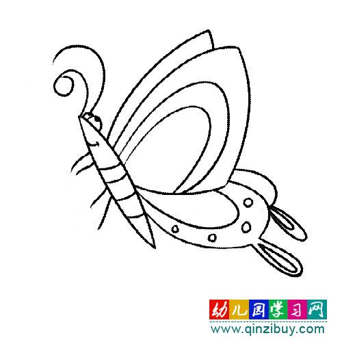 幼儿简笔画老虎 卡通老虎简笔画   动物简笔画,小动物简笔画大全,儿童