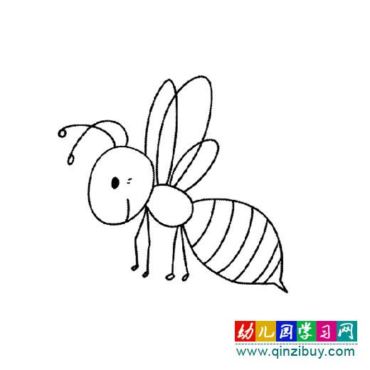 幼儿简笔画2