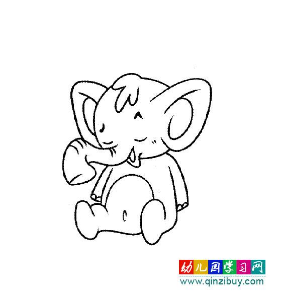 放下心里的失落,跑去帮忙灭火,用他长长的像消防员使用的喷水管一样的鼻子使劲吸水灭火。最后大火被扑灭了,小动物们都非常感谢小象波波的帮忙,小象波波满足极了。 (四)小象消防员(画面十三) 提问:小象波波这次找到了什么工作?你是怎么知道的? 小结:猴子记者在动物日报上写了一条小象波波成为消防员的新闻。