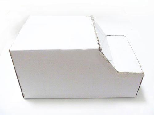 幼儿园环保手工制作:纸盒小汽车