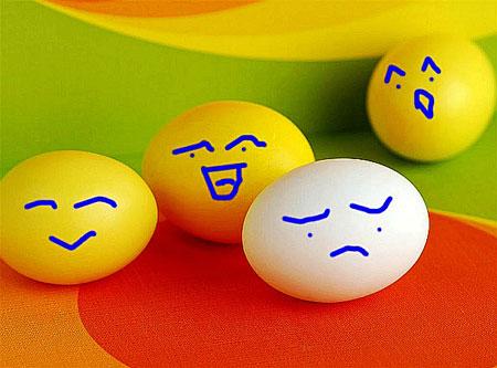 蛋宝宝为什么哭(小班主题教案)—幼儿园教案网
