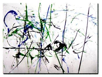 幼儿园小班画画教案设计 好玩的绳子