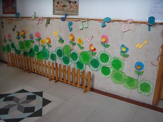 上海市静安区威海路幼儿园—幼儿园学习网